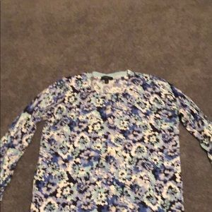 3/4 sleeved cardigan from Talbots